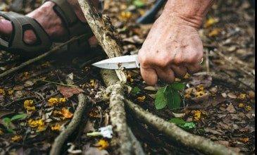Survival Messer Test & Vergleich - großer Kaufberater & Erfahrung 2020 1