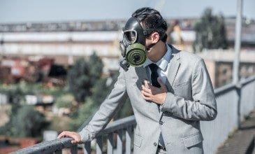 Gasmaske Test & Vergleich - Großer Kaufratgeber & Erfahrung 2020_3