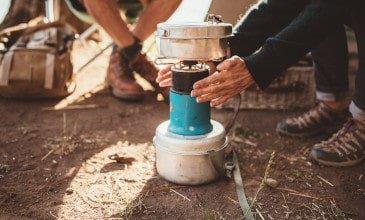Camping Gaskocher Test & Vergleich - Großer Kaufratgeber & Erfahrung 2021_3