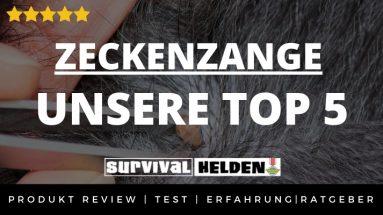 Zeckenzange Test & Vergleich Großer Kaufratgeber & Erfahrung 2021