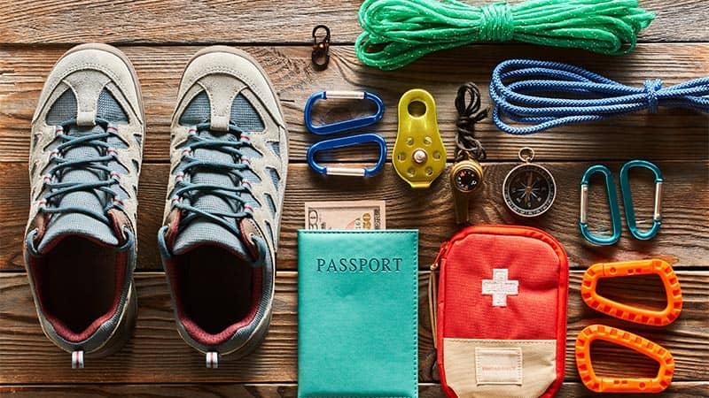 Was braucht man für ein Survival Kit?