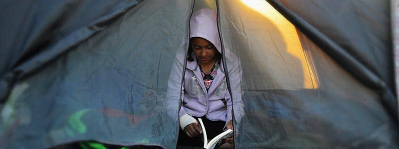 Was-sollte-ein-gutes-Zelt-haben_Verschließbare-Moskitonetze-im-Innenzelt