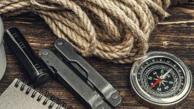 Outdoor Survival Kit Test & Empfehlung
