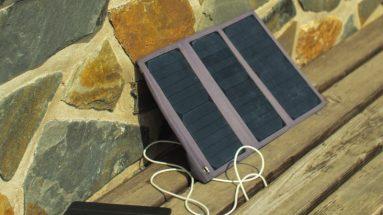 Solar Powerbank Test & Vergleich - großer Kaufratgeber